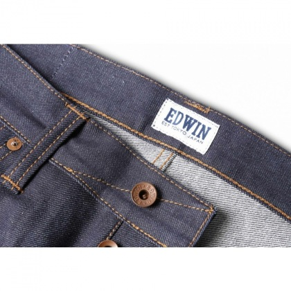 kalhoty EDWIN ED-55 Relaxed Tapered