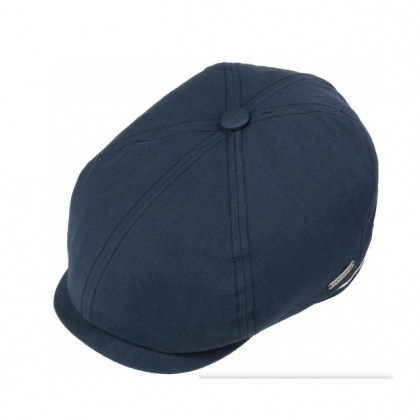 bekovka Stetson 6-Panel Cap Canvas
