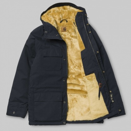 pánská bunda Carhartt WIP Mentley Jacket
