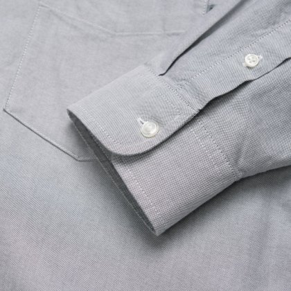 pánská košile Carhartt WIP L/S Button Down Pocket Shirt