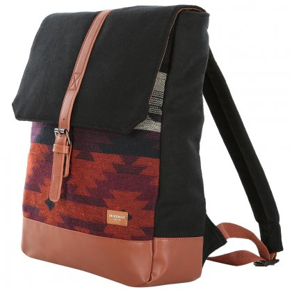 batoh IrieDaily Santania Backpack bluegrey