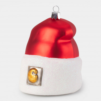 mix Carhartt WIP Christmas Ornaments Set