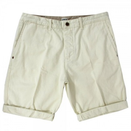 kraťasy Edwin Rail Bermuda                             French Twill, cotton, 10oz