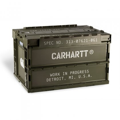 mix Carhartt WIP Foldable Storage Container