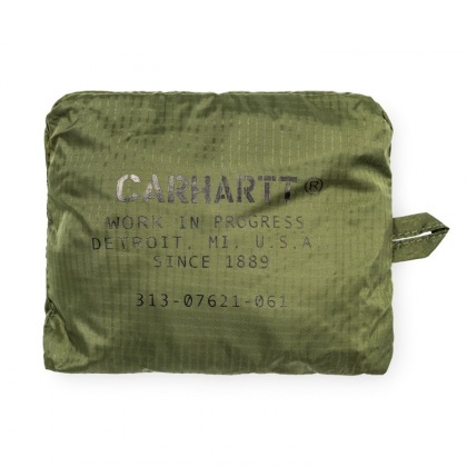 mix Carhartt WIP Luggage Sorting Case