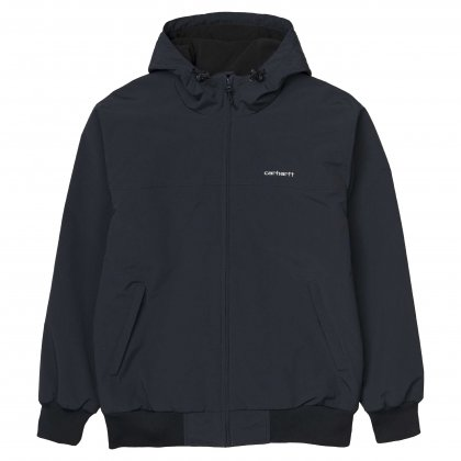 pánská bunda Carhartt WIP Hooded Sail Jacket