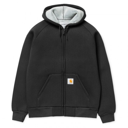 pánská bunda Carhartt WIP Car-Lux Hooded Jacket