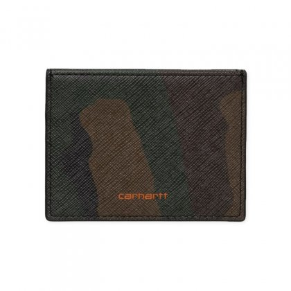 peněženka Carhartt WIP Coated Card Holder