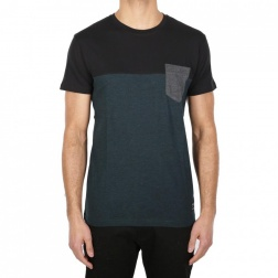 triko IrieDaily Block Pocket Tee