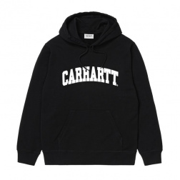 pánská mikina Carhartt WIP Hooded University Sweat
