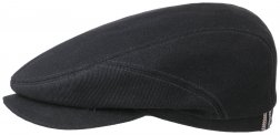 bekovka STETSON Driver Cap with Selved